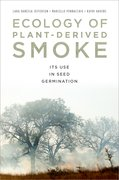 Cover for Ecology of Plant-Derived Smoke
