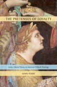 Cover for The Pretenses of Loyalty