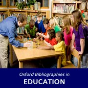 Oxford Bibliographies: Education