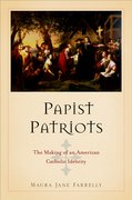 Cover for Papist Patriots