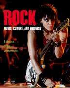 Cover for Rock