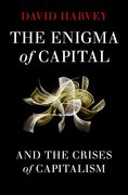 Cover for The Enigma of Capital