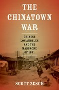 Cover for The Chinatown War