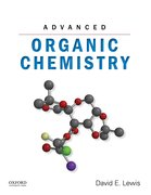 Cover for Advanced Organic Chemistry