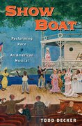Cover for Show Boat