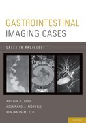 Cover for Gastrointestinal Imaging Cases