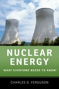 Cover for Nuclear Energy