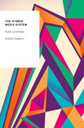 Cover for The Hybrid Media System