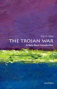Cover for The Trojan War: A Very Short Introduction