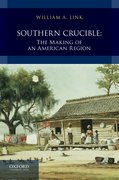 Cover for Southern Crucible