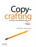 Cover for Copycrafting