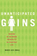 Cover for Unanticipated Gains