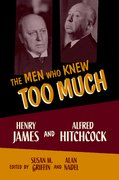 Cover for The Men Who Knew Too Much
