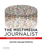 Cover for The Multimedia Journalist