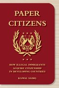 Cover for Paper Citizens