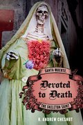 Cover for Devoted to Death