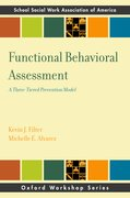 Cover for Functional Behavioral Assessment