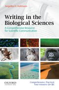 Cover for Writing in the Biological Sciences