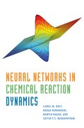 Cover for Neural Networks in Chemical Reaction Dynamics