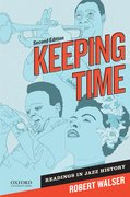 Cover for Keeping Time
