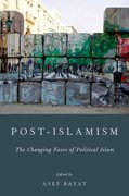Cover for Post-Islamism