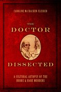 Cover for The Doctor Dissected