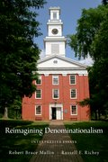 Cover for Reimagining Denominationalism