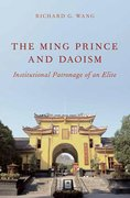 Cover for The Ming Prince and Daoism