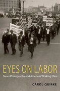 Cover for Eyes on Labor