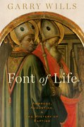 Cover for Font of Life