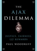Cover for The Ajax Dilemma