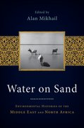 Cover for Water on Sand