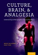 Cover for Culture, Brain, and Analgesia