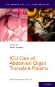 Cover for ICU Care of Abdominal Organ Transplant Patients