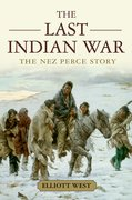 Cover for The Last Indian War