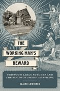 Cover for The Working Man