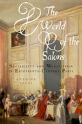 Cover for The World of the Salons
