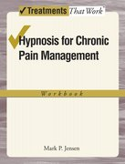 Cover for Hypnosis for Chronic Pain Management
