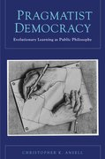 Cover for Pragmatist Democracy