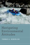 Cover for Navigating Environmental Attitudes