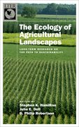 Cover for The Ecology of Agricultural Landscapes