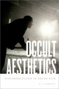 Cover for Occult Aesthetics