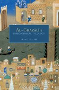 Cover for Al-Ghazali's Philosophical Theology - 9780199773701