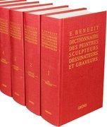 Cover for Benezit Dictionnaire des Peintres, Sculpteurs, Dessinateurs, et Graveurs