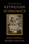 Cover for The Fall and Rise of Keynesian Economics