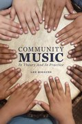 Cover for Community Music