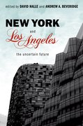 Cover for New York and Los Angeles