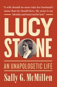 Cover for Lucy Stone
