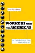 Cover for Workers Across the Americas
