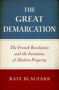 Cover for The Great Demarcation